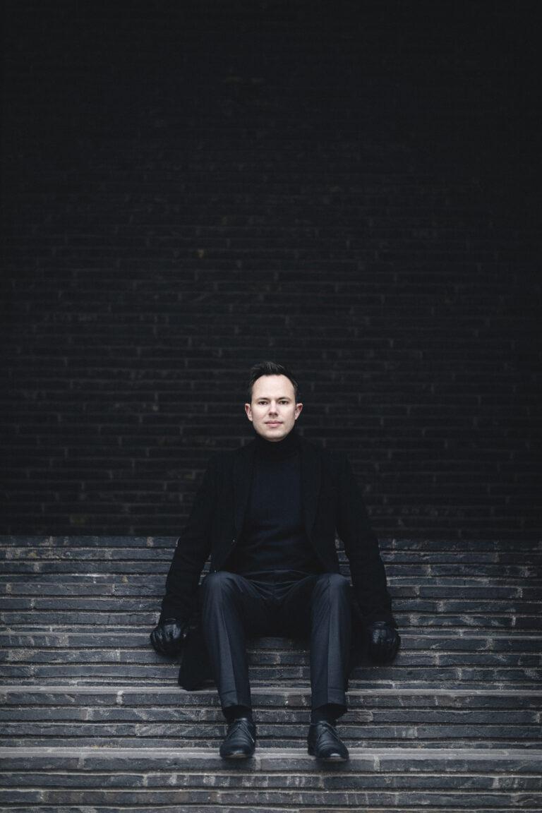 Bernhard Melbye Voss